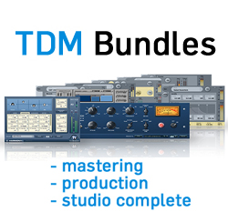 tc electronic pro tools