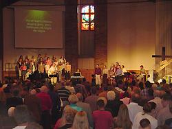 wfx choir