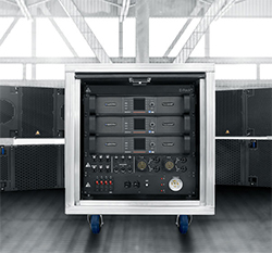 E Racks Are Sold In 8 Channel Or 12 Configurations And Can Be Modified To Include Either Plm 12k44 20k44 Amplifiers As Well Region