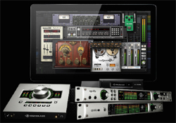 """Universal Audio Releases New """"Apollo Expanded"""" UAD Software"""