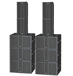 hk audio expands linear 5 range with new long throw. Black Bedroom Furniture Sets. Home Design Ideas