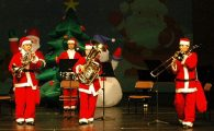 The Holiday Production Cheat Sheet