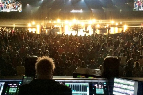 Church Sound: 7 Lessons From The Road That I Use Every Weekend