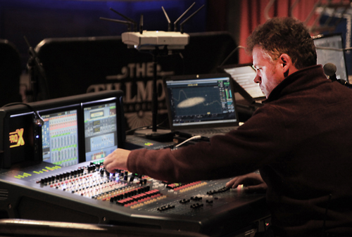 Steps You Can Take To Improve Your Mix Right Now - ProSoundWeb