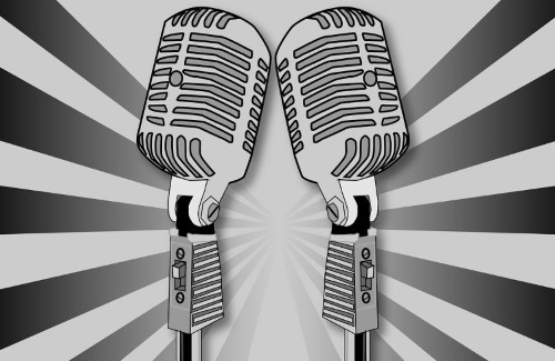In The Studio: Stereo Microphone Techniques