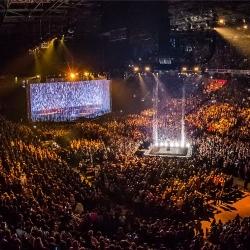 The Adele Live 2016 Tour
