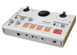 TASCAM Introduces MiNiSTUDIO Personal Audio Interfaces
