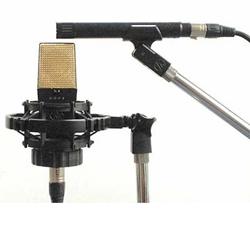 Sanken Ms Microphone