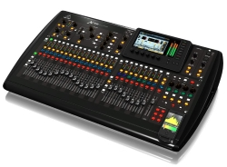 Behringer Releases X32 Firmware And Application Software