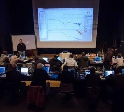 Rational Acoustics Announces New Smaart Training Classes