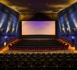 Arclight Cinemas Equipped With Meyer Sound Prosoundweb