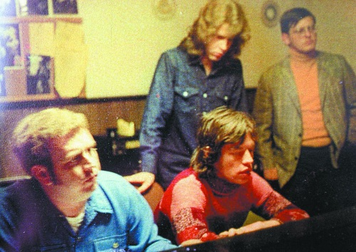 "In The Studio: Recording The Rolling Stones ""Brown Sugar"