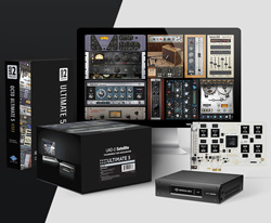 Universal Audio Releases New UAD-2 OCTO Ultimate 5 DSP Accelerators
