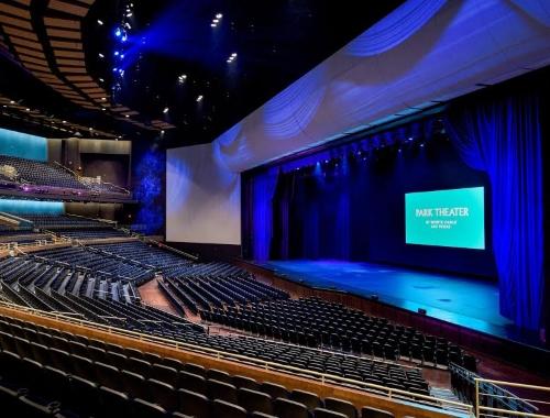 L Acoustics Chosen For Mgm Resorts Internationals Park Theater