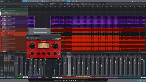 PreSonus Now Shipping Studio Magic Plugin Suite - ProSoundWeb
