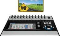 Road Test: QSC TouchMix-30 Pro Digital Mixer