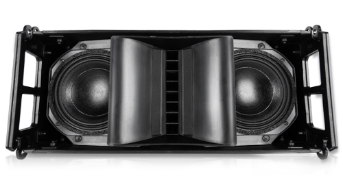 RCF Releases New HDL 6-A Active Line Array Element - ProSoundWeb