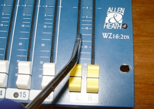 The Value Of Maintenance To Keep Mixing Consoles In Prime Condition