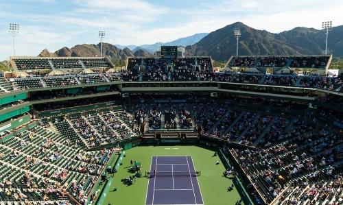 indian wells tennis garden - Indian Wells Tennis Garden