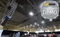 Live Sound Loudspeaker Demo Coming To WFX In Dallas This October