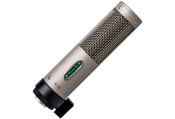 royer labs announces new r 10 ribbon microphone prosoundweb. Black Bedroom Furniture Sets. Home Design Ideas