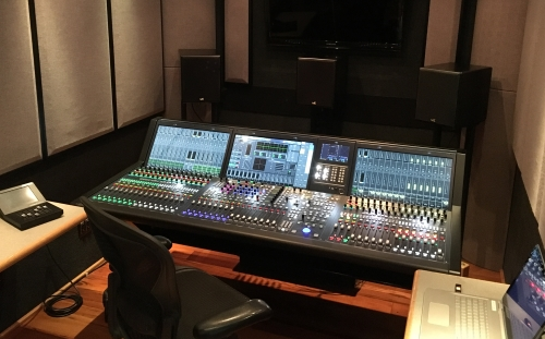 Music Mix Mobile Upgrades Voyager Production Truck With Lawo