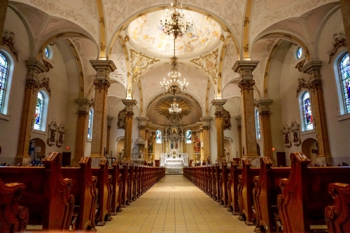 The Land of Ten Thousand Lakes is also the home of several beautiful Catholic churches including the Baroque-style Church of St. Agnes which was recently ... & Church Of St. Agnes Finds Clarity With Renkus-Heinz - ProSoundWeb azcodes.com