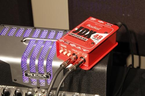 Direct Box Primer For Live Sound - ProSoundWeb