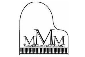 Mirizio Microphone Mount