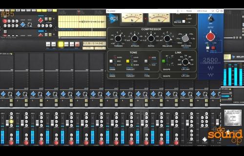 DcSoundOp Talks DAWs For Mobile Live Recording - ProSoundWeb