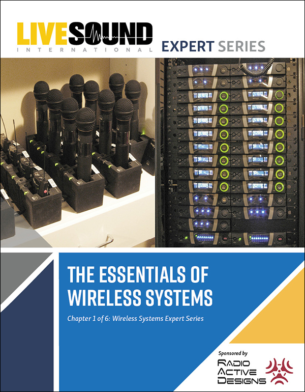 Wireless Systems: Frequencies, Basic Issues & Solutions