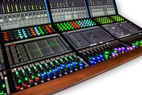 Stage Tec To Unveil New Products At NAB Premiere - ProSoundWeb