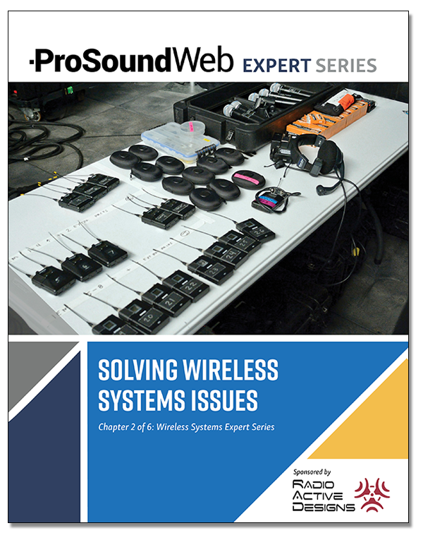 Wireless Systems: Enhancing Performance from your Equipment