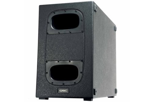 Road Test: QSC KS212C Subwoofer In Review - ProSoundWeb