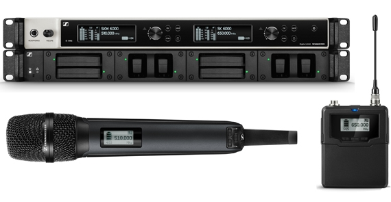 Real World Gear: Wireless Microphone Systems In A Changing