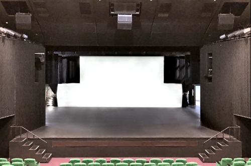 Hong Kong's City Hall Upgrades With Clair Brothers - ProSoundWeb