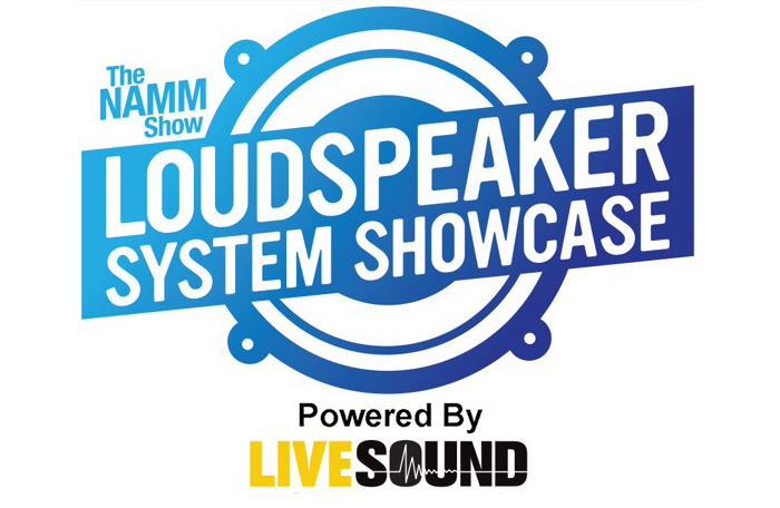 Loudspeaker System Showcase This Week At The 2019 NAMM Show