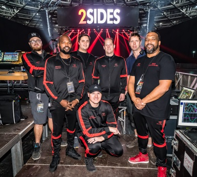 Jason Derulo's 2Sides World Tour Crosses Europe With Meyer