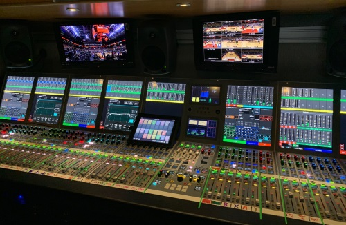 Different But The Same: Talking With Broadcast Mixer Andrew
