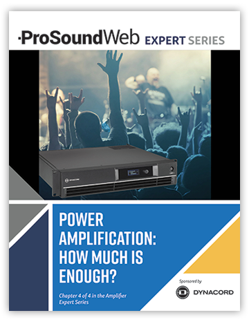 Power Amplification: How Much Is Enough?