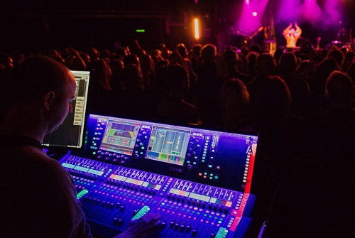 Real World Gear: The Latest On Large-Format Digital Consoles