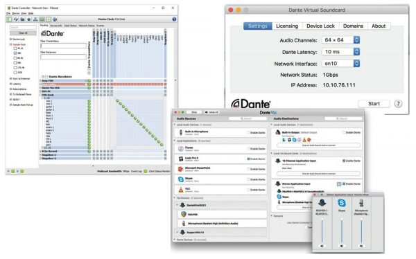 The Missing Link: Key Questions & Answers About Dante Audio