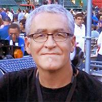 Robert Scovill