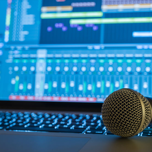 Wireless Microphone System Primer: Preventing & Eliminating Noise
