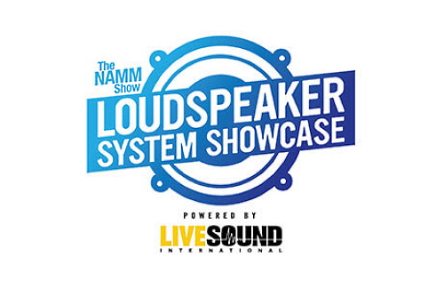 2020 Namm Show.Loudspeaker System Showcase Returns For 2020 Namm Show
