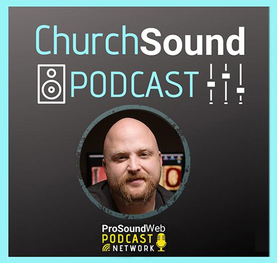Church Sound Podcast