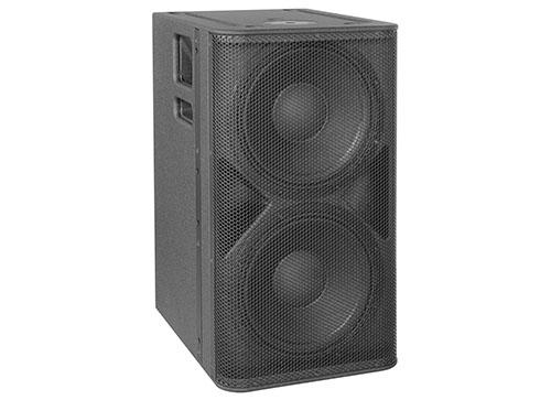 Alcons Audio Subwoofer