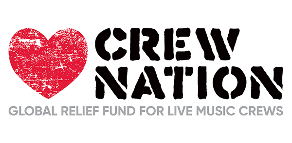 Live Nation Creates Crew Nation To Support Production ...