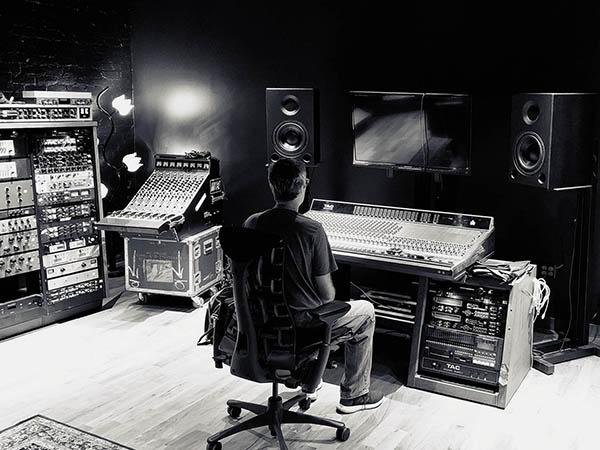 Danley Studio Monitors