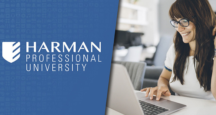 Harman Professional Training